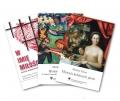 Historia miłości + Historia kobiecych piersi + W imię miłości